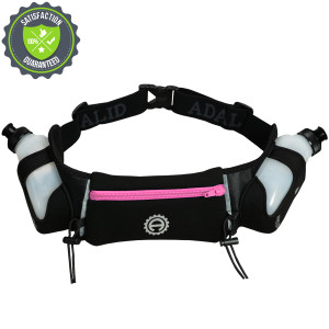 Hydration Belt Pink