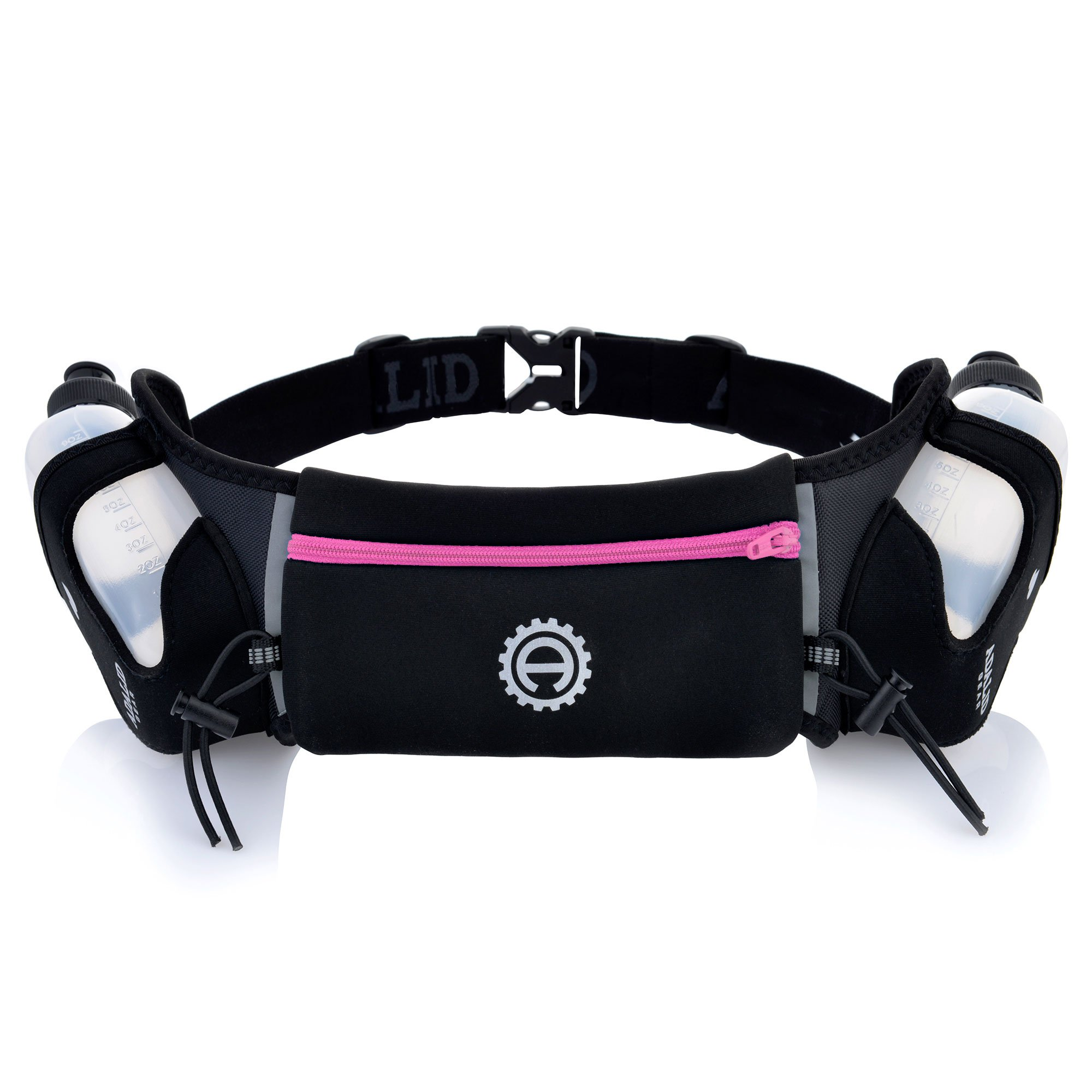 Pink Hydration Belt