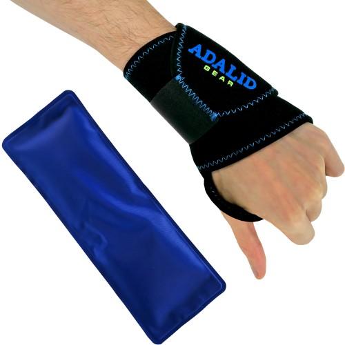 Wrist Compression