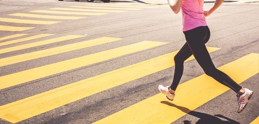 5 Reasons Why You Should Start Running