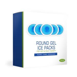 Round Gel Pack