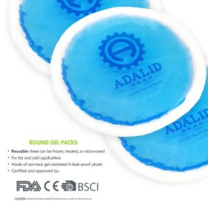 Circle Ice Pack