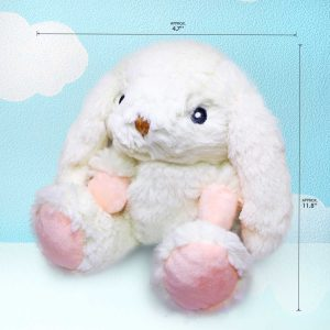 Rabbit Stuff Toy